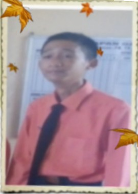 Sony Styawan TKJ5 SMK INDUSTRI ALKAAFFAH MALANG