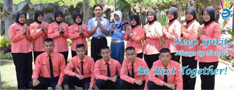 TKJ5 SMK INDUSTRI ALKAAFFAH KEPANJEN MALANG INDONESIA