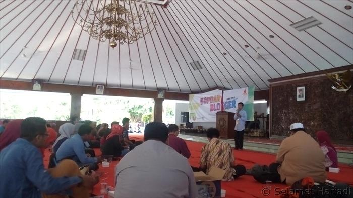 Kopdar Blogger Jatim di Gedung Baru Pemkab Bojonegoro GoFun bersama Bupati dan Raisa www.SelametHariadi.com (1)