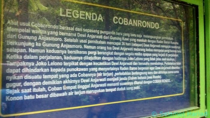 Air Terjun Coban Rondo Malang Destinasi Wisata www.SelametHariadi.com (14)