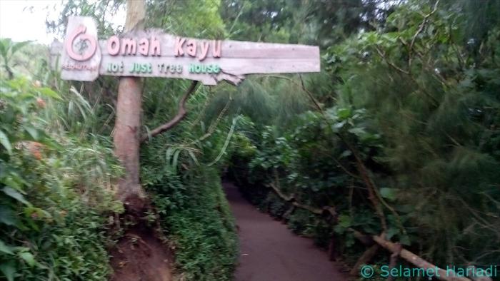 Omah Kayu Malang Wisata Dirgantara Paralayang www.SelametHariadi.com