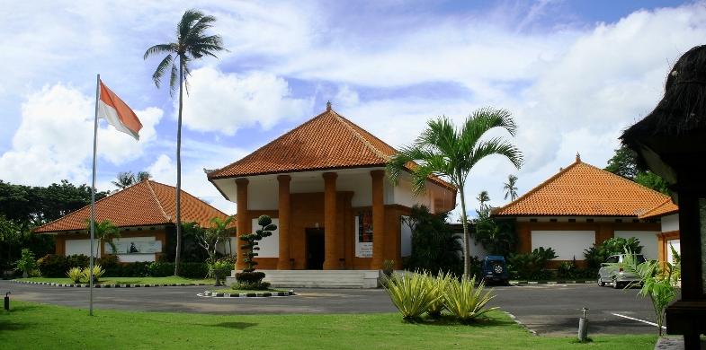 Museum Pasifika, museum seni terbesar di Asia Tenggara (dok. Bali Assist)