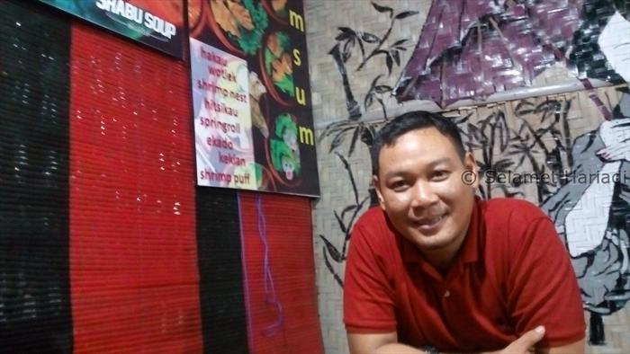 Shabu Soup Malang Shabu Shabu Jogja Makanan jepang www.SelametHariadi.com