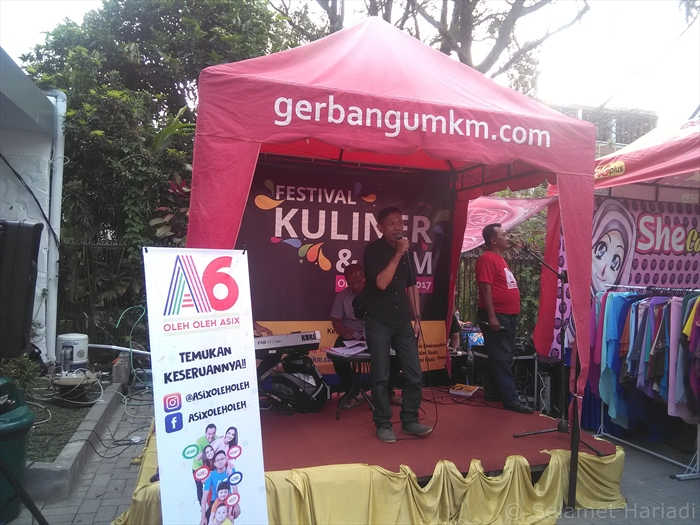 Asix Oleh-oleh Malang A6 Keluarga Ashanty Aurel Azriel Arsy Arsya www.selamethariadi.com