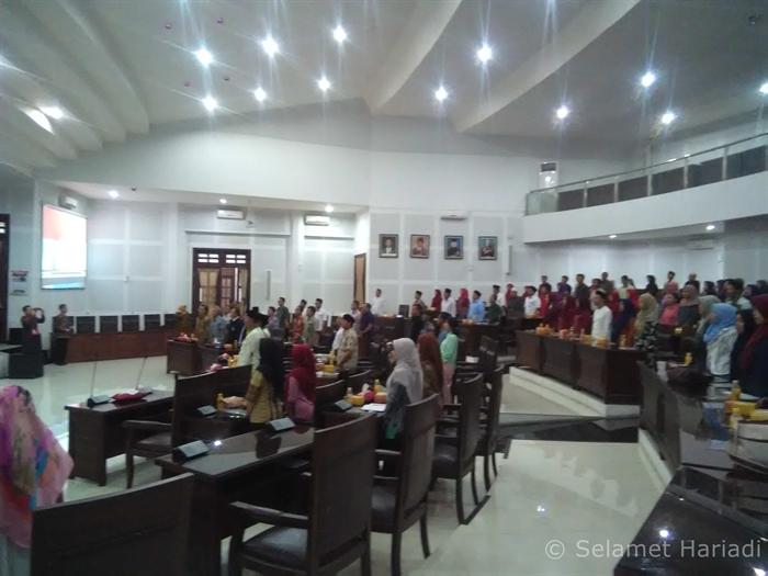 LINKAGE PROGRAM BAZNAS KOTA MALANG Seminar Nasional www.selamethariadi.com