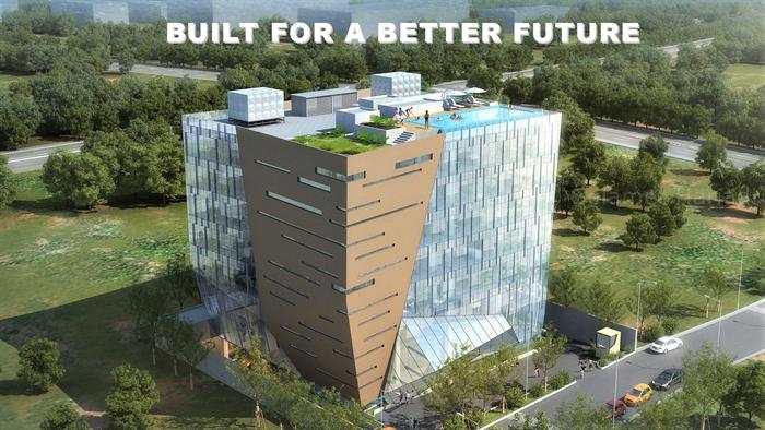Gambar Lokasi Gedung Suasana EduCenter Edukasi sebagai Kunci Kemajuan Bangsa Lebih Baik www.selamethariadi.com