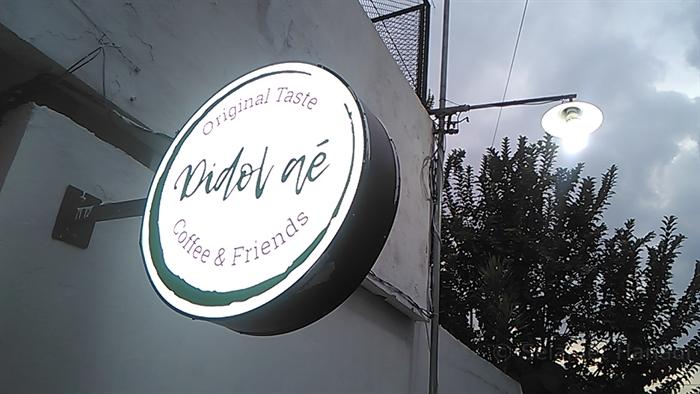 Didol Ae Coffee & Friends Kedai Kopi Konsep Hommy & Simpel (15)