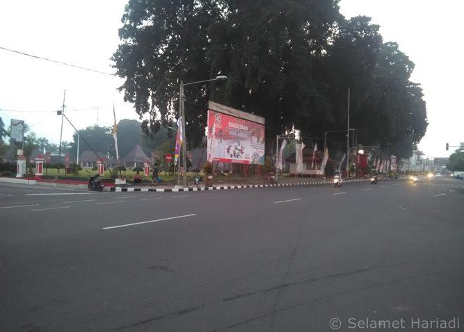 Asian Games 2018 Indonesia Semarak Torch Relay Blitar selamethariadi.com (1)