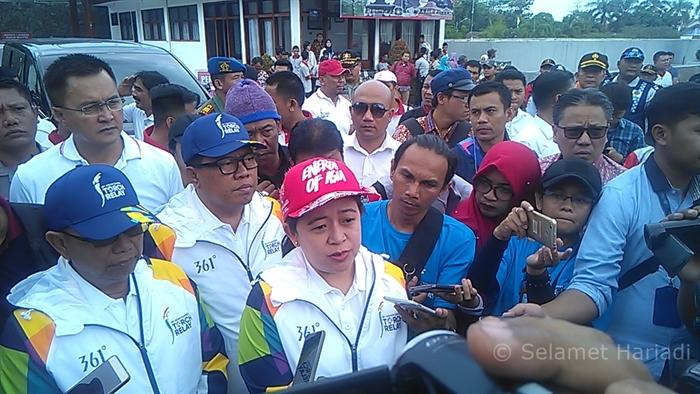 Asian Games 2018 Indonesia Semarak Torch Relay Blitar selamethariadi.com (149)