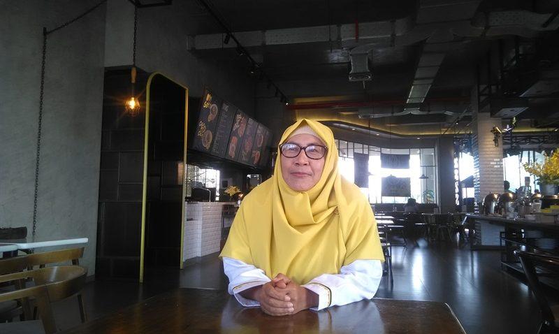 Dokter Iswiyanti Widyawati Dokter yang Juga Aktivis Sosial www.selamethariadi.com