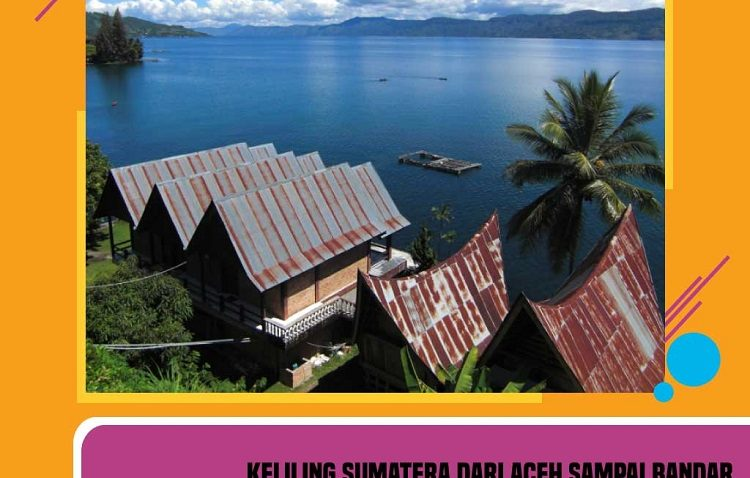 Pawai Obor Asian Games 2018 Torch Relay Sumatera Aceh Lampung