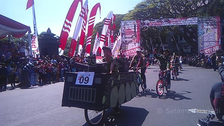 Festival Kendaraan Hias 2018 kota Malang selamethariadi.com (37)