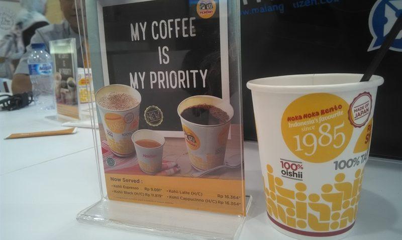 Hocafe Food Blogger Gathering Hokben Soekarno Hatta Malang