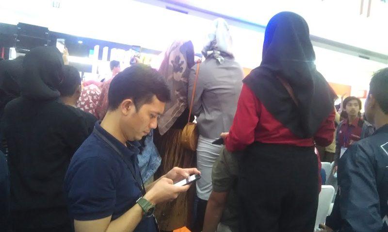 BRI Poin Keren Terus Fest Malang Point selamethariadi.com