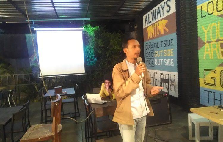 Belajar DIGITAL MARKETING di Lenong Rumpi Kopitown Malang Himam Miladi selamethariadi.com