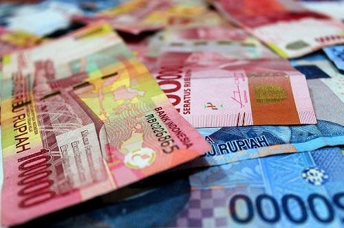Agar Uang Tetap Terasa Baru money pixabay selamethariadi.com