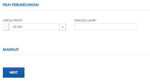 Beli Asuransi Online Mudah dan Terjangkau selamethariadi.com