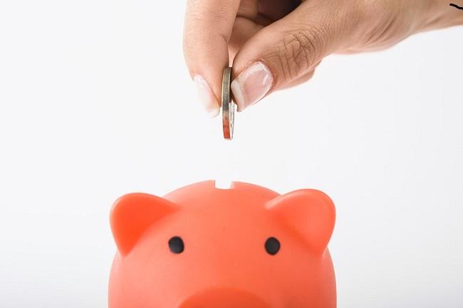saving money menabung tabungan bulanan millennial