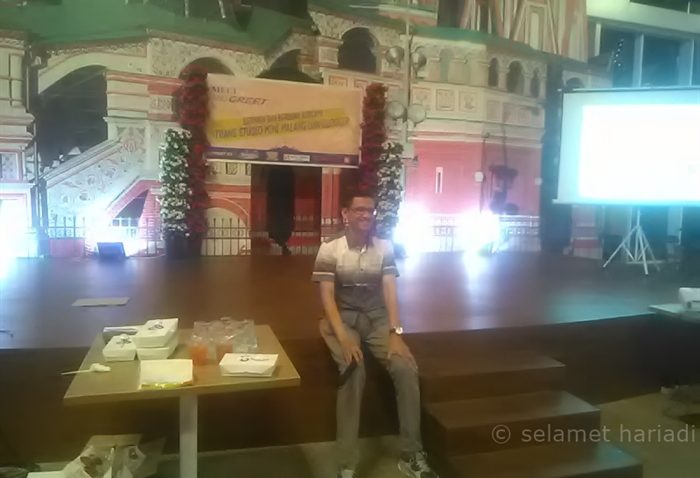 Trans Studio Mini Malang, Tempat Wisata Bermain di Malang (4)