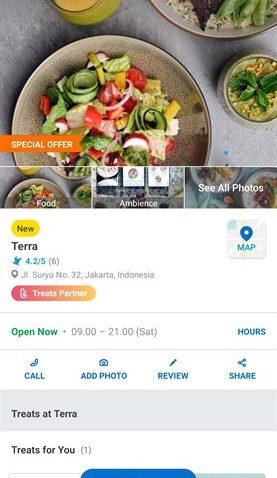 Promo Kuliner selamethariadi Treats by Traveloka Eats (5)