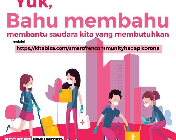 smartfren community malang selamethariadi