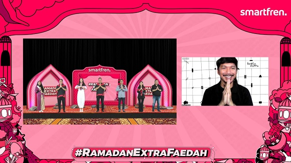 Ramadan Extra Kuota