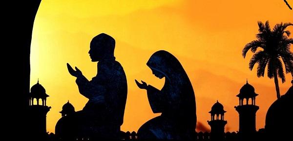 marhaban ya ramadan mubarak kareem bulan puasa selamethariadi